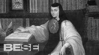 Hidden Figuras: Juana Inés de la Cruz