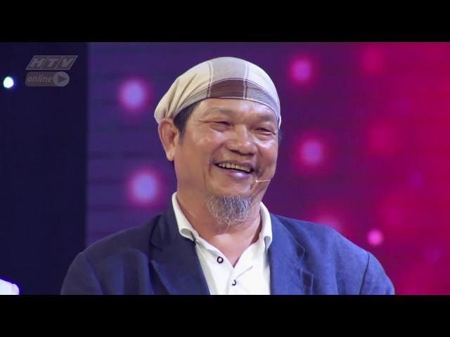 Họa sĩ Trần Đạt vẽ chân dung Kim Tử Long ngay trên sân khấu HTV MÃI MÃI THANH XUÂN   MMTX #6