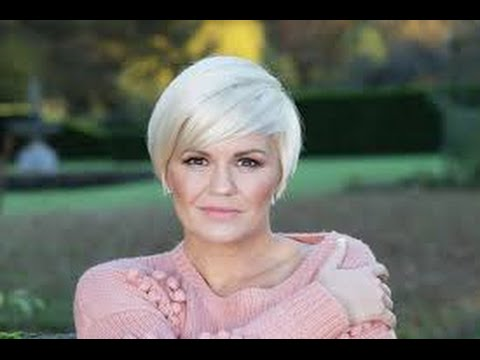 Kerry Katona BBC Interview - Bankrupt / Sacked / Banktruptcy - Cash Lady / Divorce / Brian / Mark