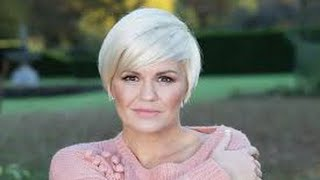 Kerry Katona BBC Interview - Bankrupt / Sacked / Banktruptcy - Cash Lady / Divorce / Brian / Mark