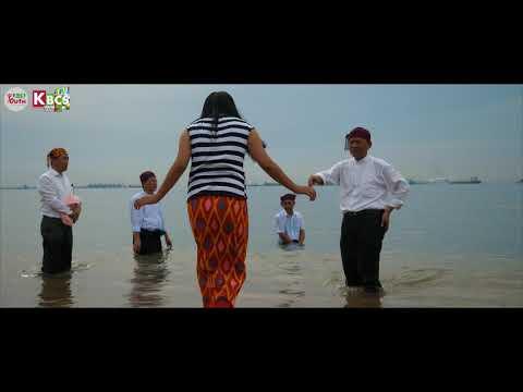 KBCS Youth Water Baptism 2018, Singapore