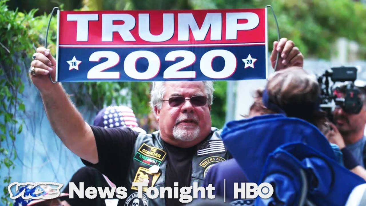 New To Hbo June 2020 Trump 2020 Rally & The Hep C Cure: VICE News Tonight Full Episode