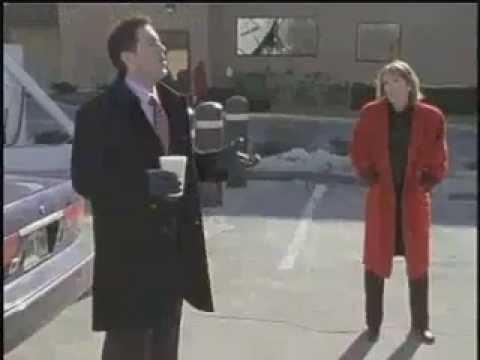 This Is Sportscenter - Matt Winer and Linda Cohn, Who Am I?