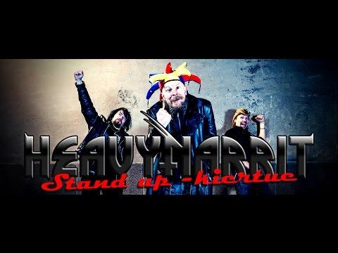 Heavynarrit - Hyvä viikonloppu
