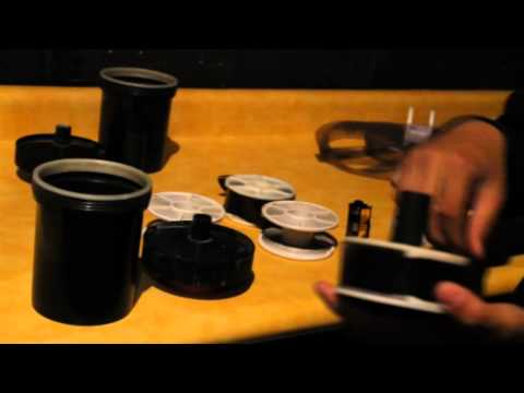 Fotografía Analógica 2 - El Revelado from YouTube · Duration:  32 minutes 21 seconds