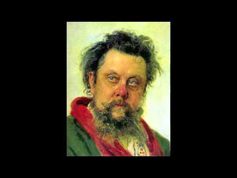 Boris Godunov Reizen Nelepp Golovanov