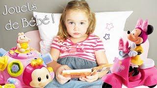 A la recherche des jouets de bébé d'Ellie : Coffre N°2 ! Lost Baby Toys