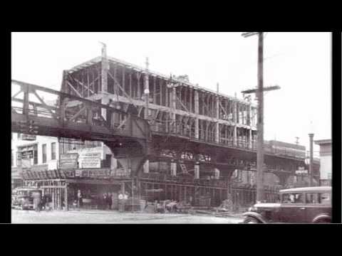 Norristown Then And Now