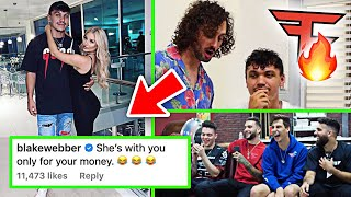 Download FaZe Clan Gets ROASTED by a Stranger Mp3 and Videos