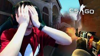 МЕНЯ СПАЛИЛИ ! - CS:GO / КС:ГО