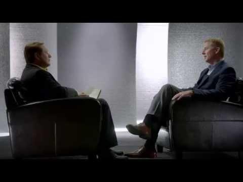 Fox Sports 1on1 Chris Myers interviews Jerry Jones & Jason Garrett from the Dallas Cowboys