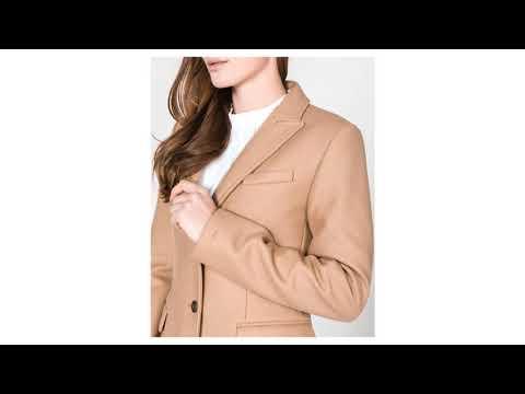 0471dfea78 Belle Classic Kabát Tommy Hilfiger - YouTube