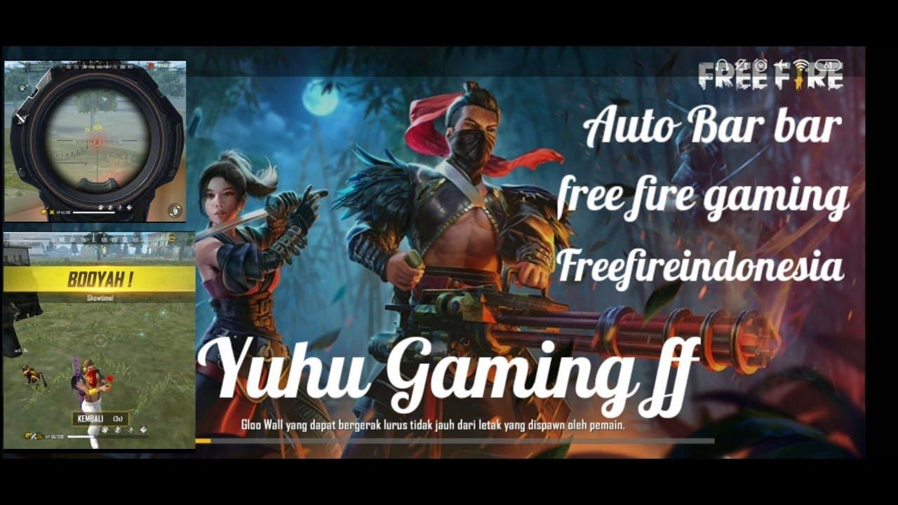 Auto Bar bar season 2, Booyah,free fire gaming