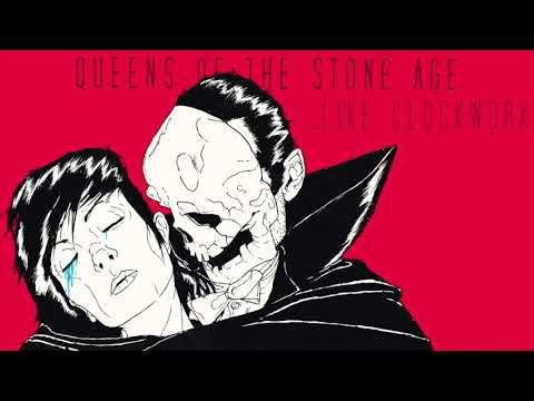Queens of the Stone Age - ...Like Clockwork (Full Album Live)