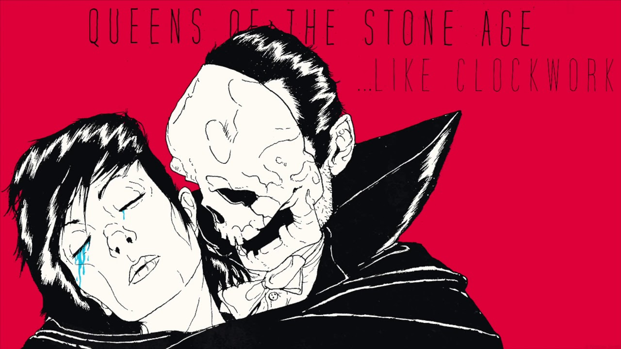 Queens of the Stone Age - ...Like Clockwork (Full Album ... Queens Of The Stone Age Like Clockwork Wallpaper