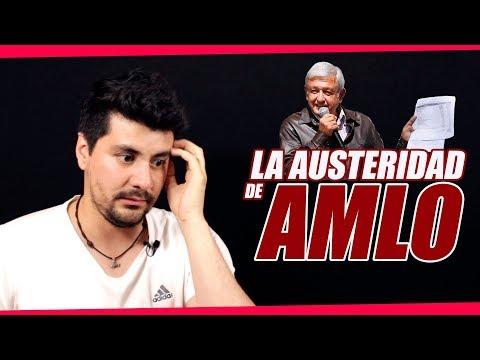 LA AUSTERIDAD DE AMLO/ Análisis Político con Invitado Sorpresa