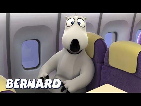 Мультфильм про мишку белого
