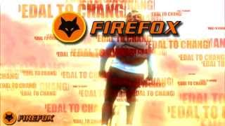 Firefox Bicycle Ad - College Project