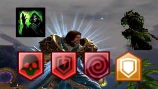 Guild Wars 2 - When I'm Necromancer