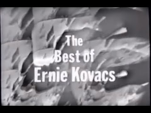 Best of Ernie Kovacs   Volume 1