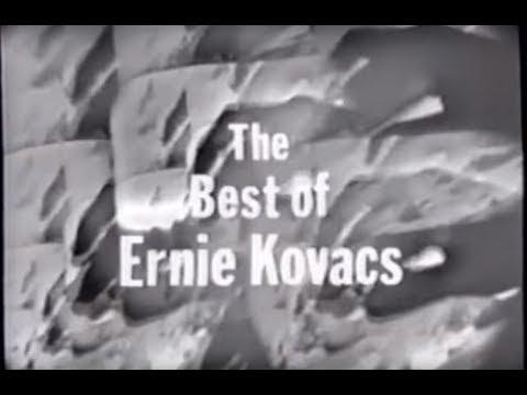 Best of Ernie Kovacs - Volume 1