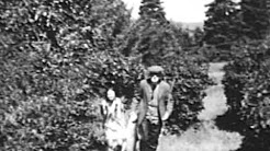 Guysborough - Fishing at Larry's River (1932)