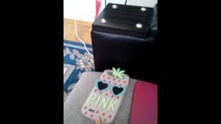 Telefon kaplıklarım ve aletleri (hilal) 2017 Video
