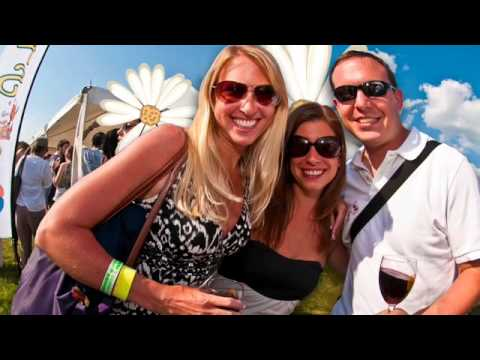 32nd Annual Vintage Virginia Wine & Food Festival!