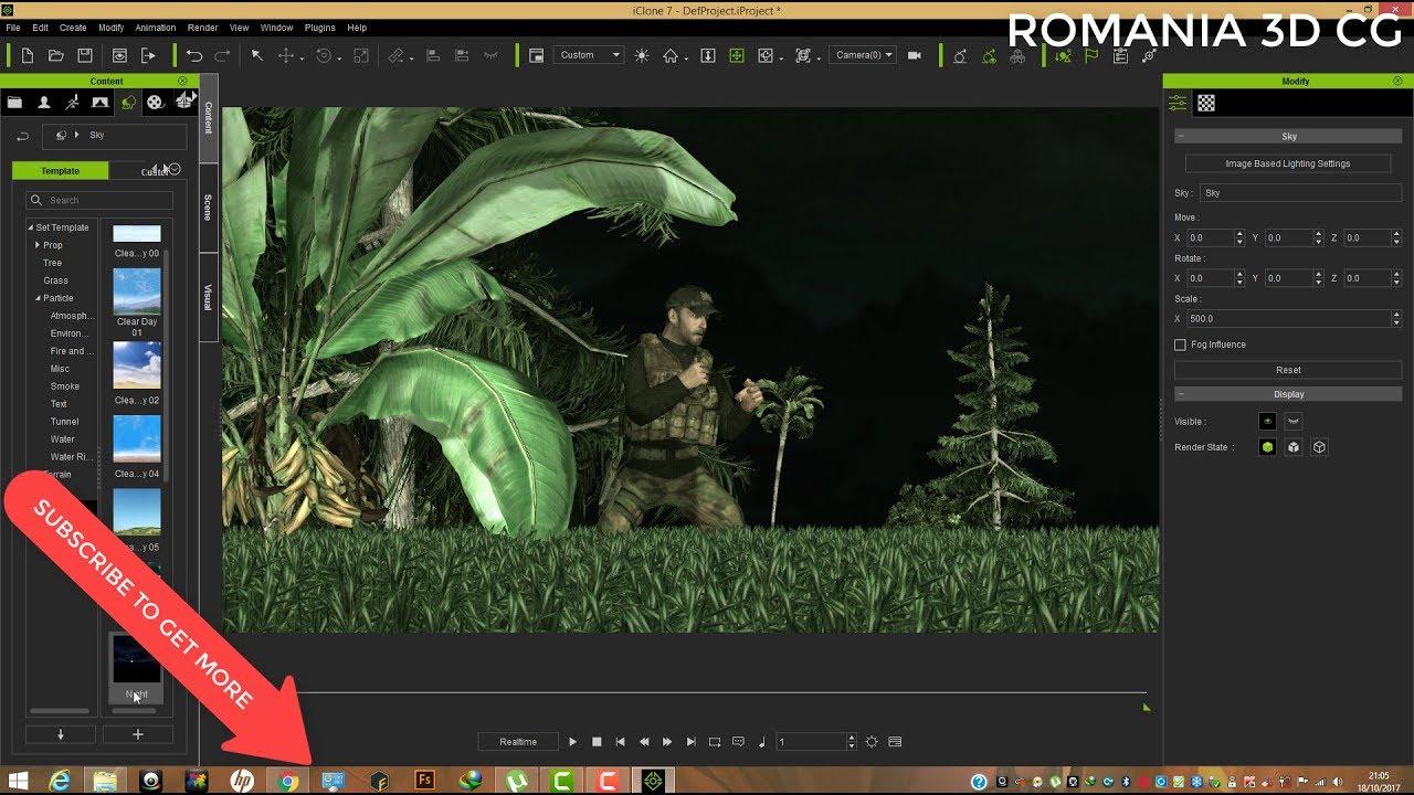 Xnalara in iclone 7 the best tool to animate youtube xnalara in iclone 7 the best tool to animate ccuart Gallery