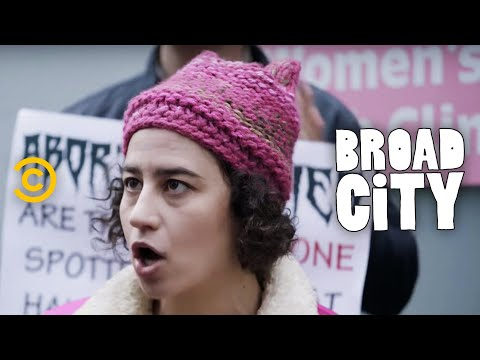 Broad City - Give It Up for Badass Women