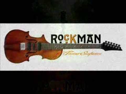 ROCKMAN fusion  Cortina musical del programa de radio 100