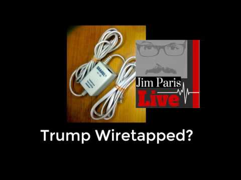 Trump Not Backing Down On Wiretap Claims
