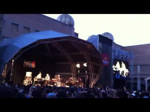Lindstrøm b2b w/ Todd Terje (2) (live @ Sònar)
