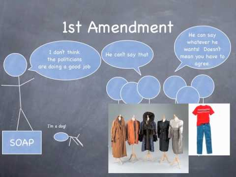 Bill of Rights Educational Aid