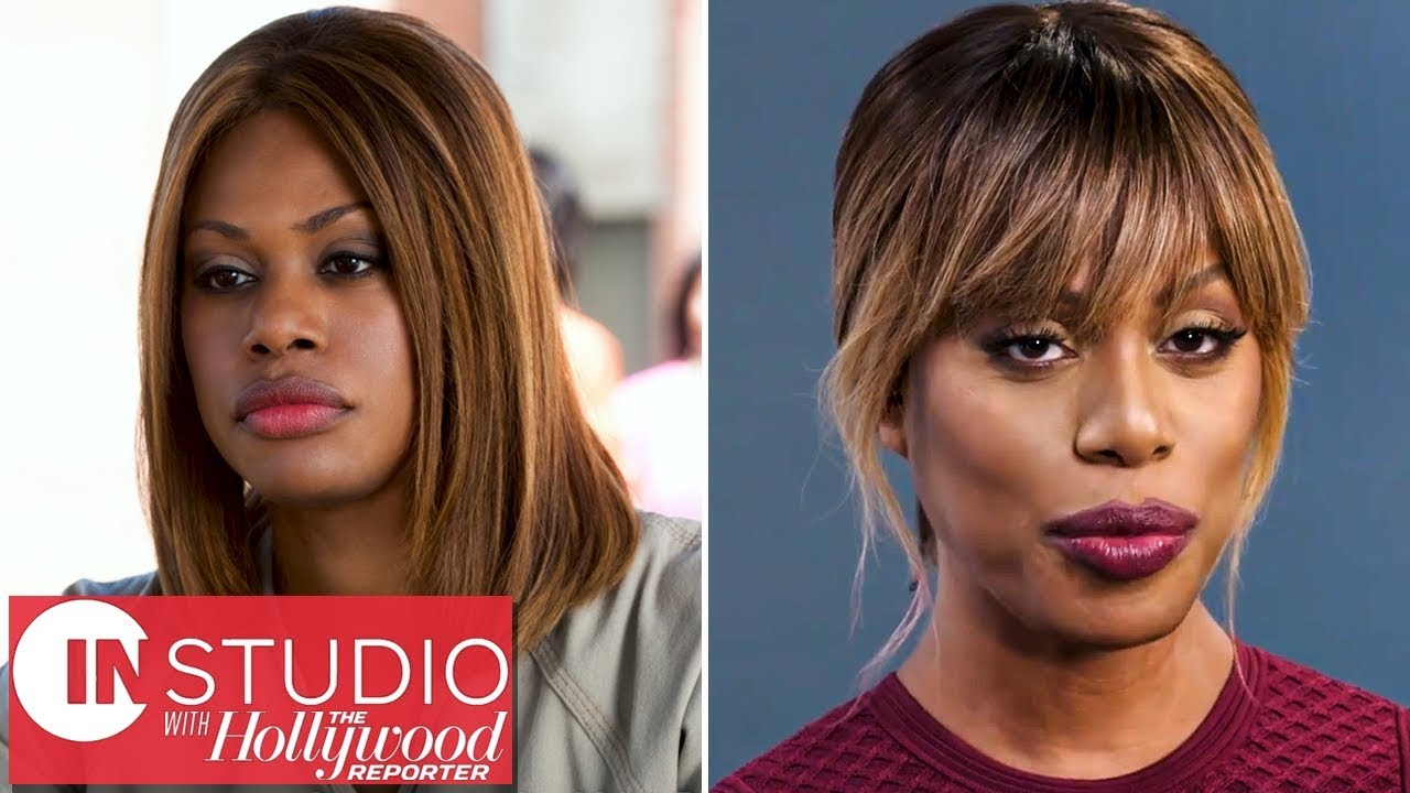 'Orange Is the New Black' Star Laverne Cox on Final Season & Third Emmy Nomination | In Studio