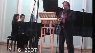 Neidich Gorokholinskaya Mendelssohn Sonata 1st mvm. fragment