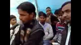 anjuman masoomiya jafarabad jalalpur 2013 ambedkarnagar up.india