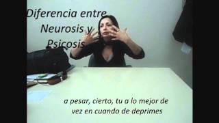 ¿Qué es la neurosis? (Entrevista)