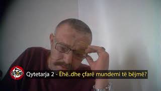Stop - Kamera e fshehtë: hoxha mashtrues, që ngacmon seksualisht gratë. 27 mars 2018