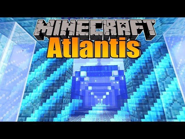 Tränke brauen! Monumente! – Minecraft Atlantis #08 | MinecraftTube