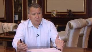 Белорусская борьба во втором сезоне 2015 го интервью с Юрием Александровичем Чижом