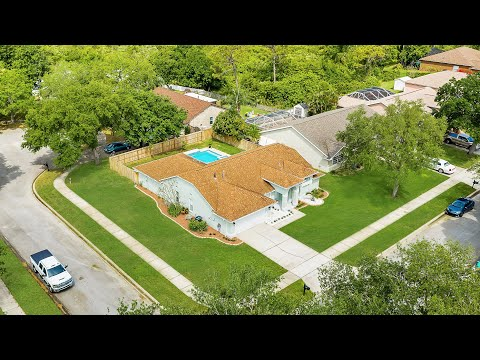 5102 Cocoplum Avenue | Home For Sale | Video Tour | Pineda Crossing | Melbourne, FL 32940