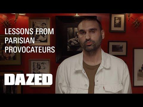 Dazed Secret Lectures