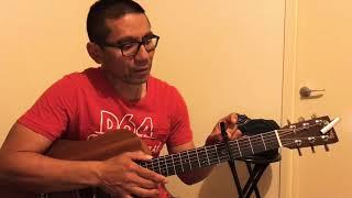 Karna su sayang | Guitar tutorial