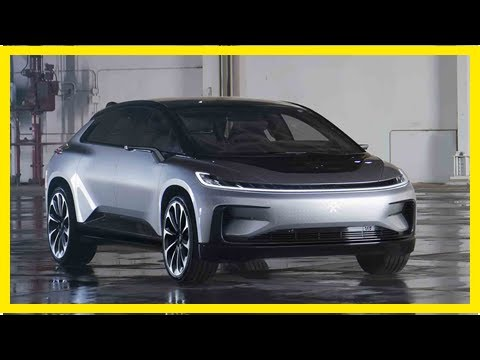 [Car Review]Reports claim faraday future scored $900 million investment from tata