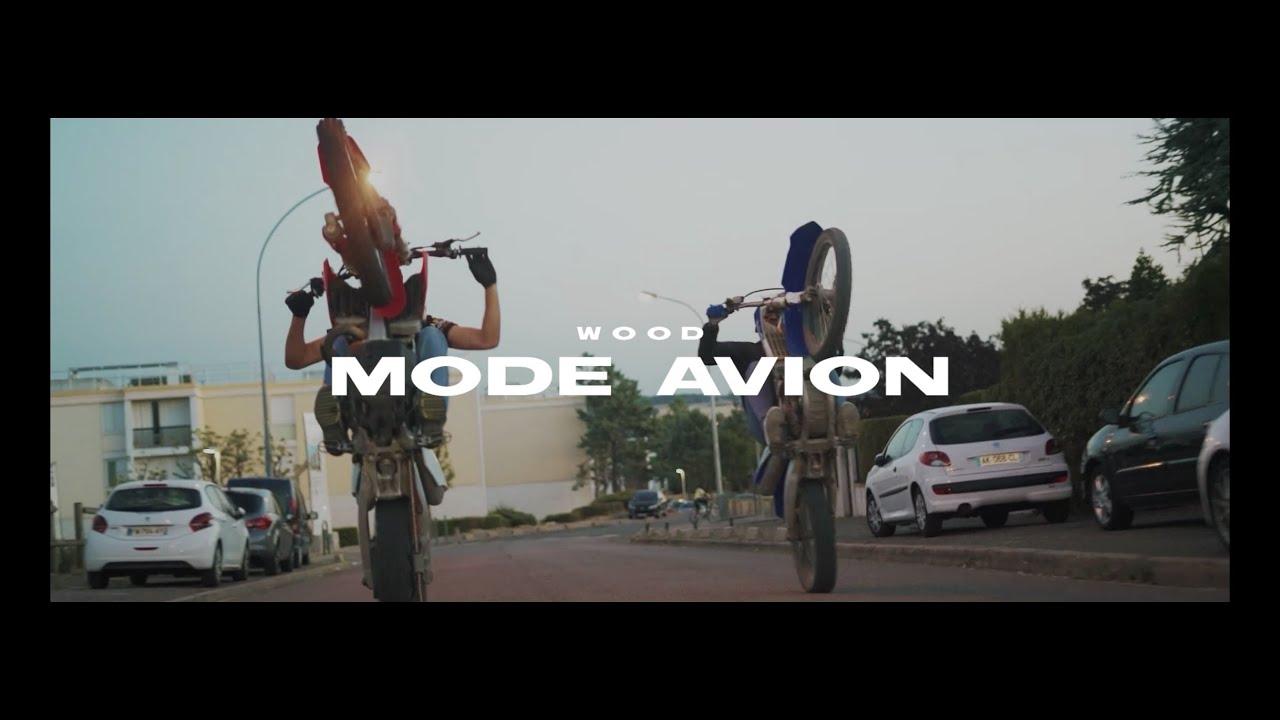 Download Wood - Mode Avion