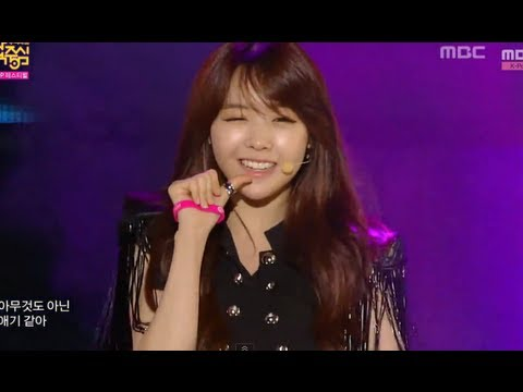 Girl's Day - Female President, 걸스데이 - 여자 대통령 Music Core 20130921