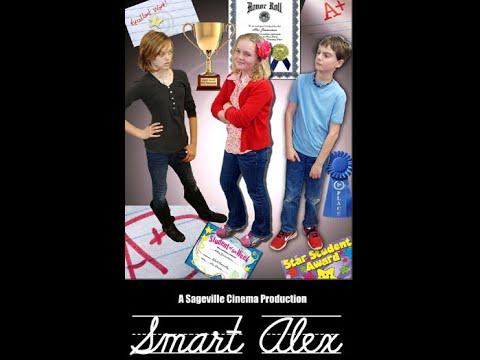 Smart Alex