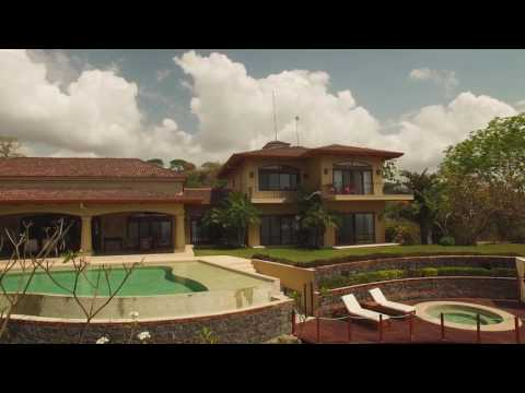 Villa Paraiso The Ultimate Luxury Home in Costa Rica