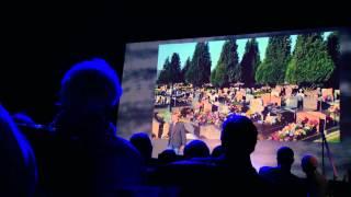 Transformer le risque en chance | Cyrille de Lasteyrie | TEDxParis